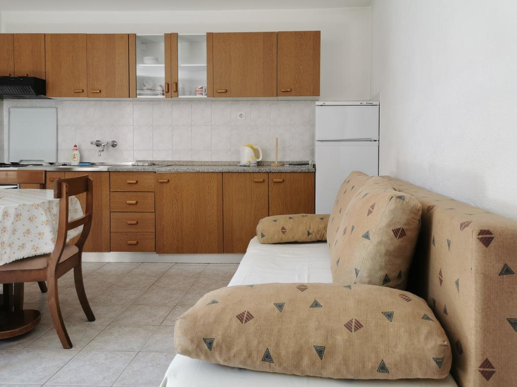 Apartment For Friends